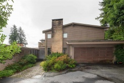 645 KING GEORGES WAY - West Vancouver East - British Properties