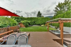 470 W KINGS ROAD - North Vancouver Central - Upper Lonsdale
