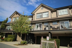 6 13819 232 STREET - Maple Ridge - Silver Valley