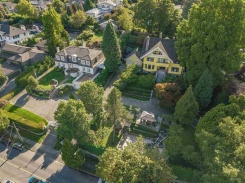 1188 WOLFE AVENUE - Vancouver Westside North - Shaughnessy