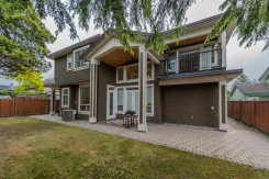 6911 WHITEOAK DRIVE - Richmond Central - Woodwards