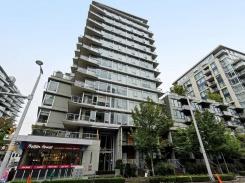254 108 W 1ST AVENUE - Vancouver Westside North - False Creek