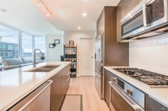 809 8633 CAPSTAN WAY - Richmond North - West Cambie