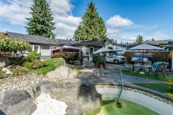 20858 CAMWOOD AVENUE - Maple Ridge - Southwest Maple Ridge