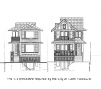 410 W 15TH STREET - North Vancouver Central - Central Lonsdale