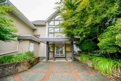 404 25 RICHMOND STREET - New Westminster - Fraserview NW