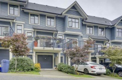 203 8485 NEW HAVEN CLOSE - Burnaby South - Big Bend
