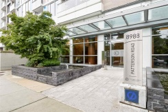 302 8988 PATTERSON ROAD - Richmond North - West Cambie