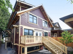 764 E 14TH AVENUE - Vancouver East - Mount Pleasant VE