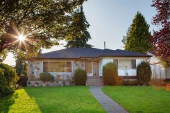 6889 ASH STREET - Vancouver Westside South - South Cambie