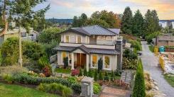 2220 LAWSON AVENUE - West Vancouver Central - Dundarave