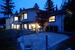 5252 TIMBERFEILD LANE - West Vancouver North - Upper Caulfeild