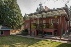 7435 MORLEY DRIVE - Burnaby South - Buckingham Heights