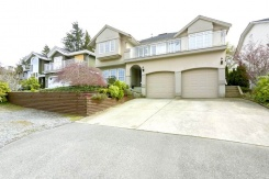 11654 HARRIS ROAD - Pitt Meadows - South Meadows