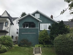 4031 DUNBAR STREET - Vancouver Westside South - Dunbar