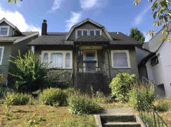 4055 DUNBAR STREET - Vancouver Westside South - Dunbar
