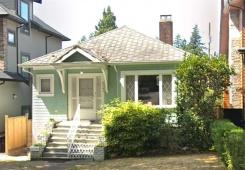 6343 YEW STREET - Vancouver Westside South - Kerrisdale