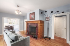 413 FOURTH STREET - New Westminster - Queens Park