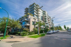 512 2788 PRINCE EDWARD STREET - Vancouver East - Mount Pleasant VE
