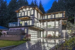 579 ST. GILES ROAD - West Vancouver East - Glenmore