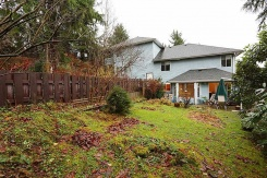 1933 CLARKE STREET - Port Moody - College Park PM