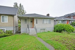 154 E 63RD AVENUE - Vancouver East - South Vancouver