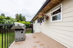 11752 HARRIS ROAD - Pitt Meadows - South Meadows