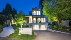 4340 STEARMAN AVENUE - West Vancouver North - Cypress