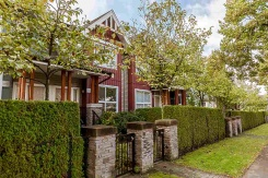 3262 E 54TH AVENUE - Vancouver East - Champlain Heights