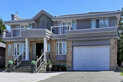 3770 PHILLIPS AVENUE - Burnaby North - Government Road