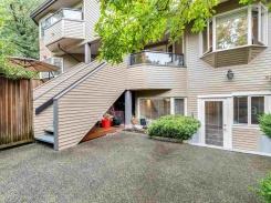 2411 W 1ST AVENUE - Vancouver Westside North - Kitsilano