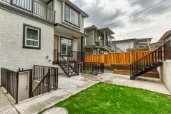 505 RUPERT STREET - Vancouver East - Renfrew VE