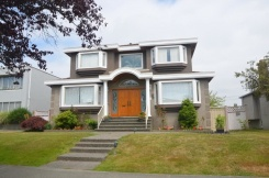 433 W 44TH AVENUE - Vancouver Westside South - Oakridge VW