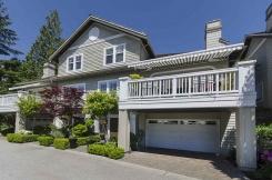 15 5110 ALDERFEILD PLACE - West Vancouver North - Upper Caulfeild