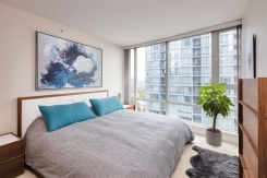 1603 1495 RICHARDS STREET - Vancouver Yaletown - Yaletown