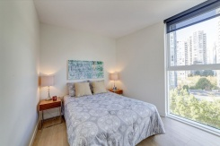706 89 NELSON STREET - Vancouver Yaletown - Yaletown