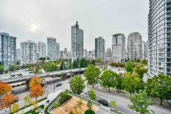 801 89 NELSON STREET - Vancouver Yaletown - Yaletown