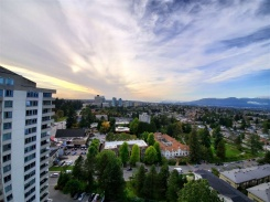 2102 4160 SARDIS STREET - Burnaby South - Central Park BS