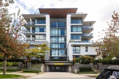 404 6018 IONA DRIVE - Vancouver Westside North - University VW