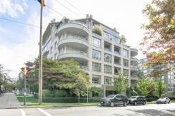 501 5700 LARCH STREET - Vancouver Westside South - Kerrisdale
