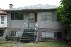 2946 E PENDER STREET - Vancouver East - Renfrew VE
