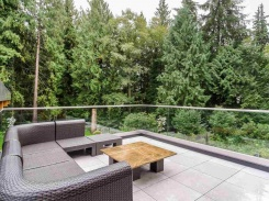 4011 LIONS AVENUE - North Vancouver Central - Forest Hills NV