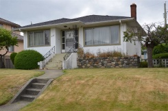 407 W 43RD AVENUE - Vancouver Westside South - Oakridge VW