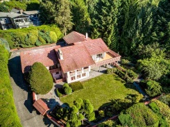 1195 CHARTWELL CRESCENT - West Vancouver Central - Chartwell