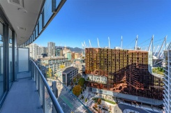 1808 89 NELSON STREET - Vancouver Yaletown - Yaletown