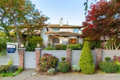 1893 W 36TH AVENUE - Vancouver Westside North - Quilchena