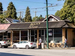 307 929 W 16TH AVENUE - Vancouver Westside North - Fairview VW