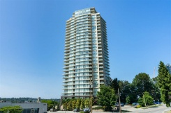 2606 2133 DOUGLAS ROAD - Burnaby North - Brentwood Park
