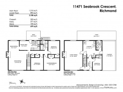 11471 SEABROOK CRESCENT - Richmond South - Ironwood