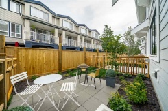 46 189 WOOD STREET - New Westminster - Queensborough